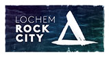 Lochem Rock City Logo
